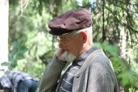 Mullaekskursioon 31.05.-01.06.2011, Karula
